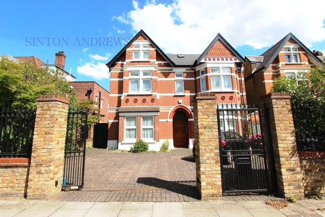 Thumbnail Terraced house for sale in St Leonards Road, Ealing