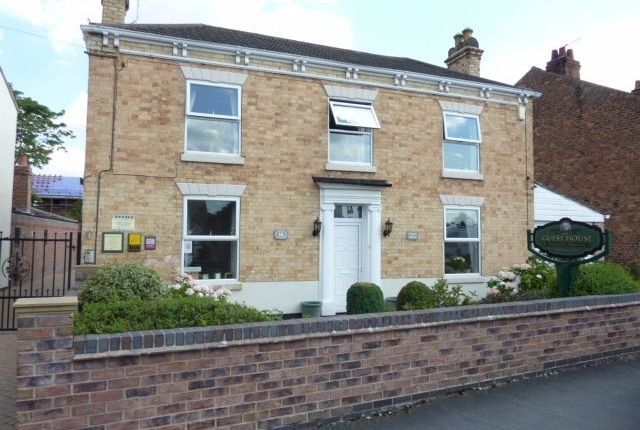 Thumbnail Detached house for sale in Queen Street, Epworth, Doncaster