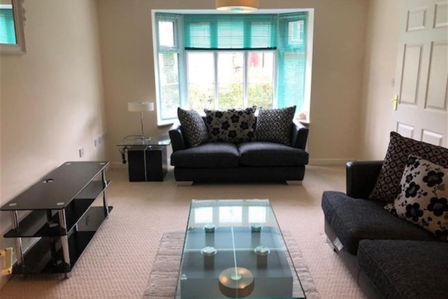 Thumbnail Detached house to rent in Stoneyholme Avenue, Manchester