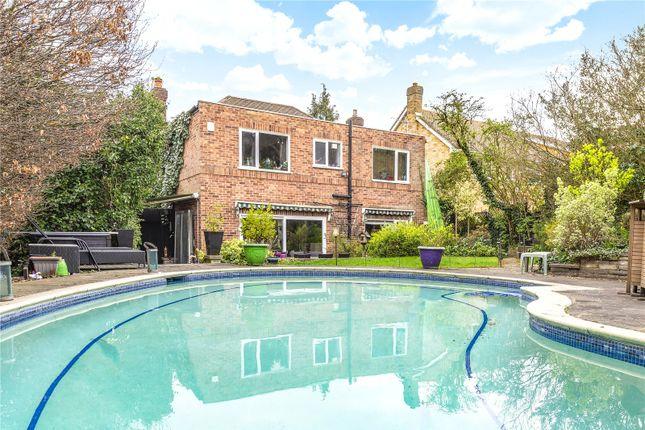 Pool: Cr2 of Elmfield Way, Sanderstead CR2
