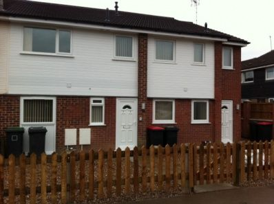 Thumbnail Flat to rent in Flat 4, 19, Herald Close, Beeston