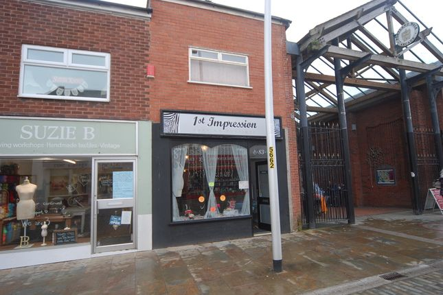 Thumbnail Retail premises to let in Dalton Road, Barrow-In-Furness