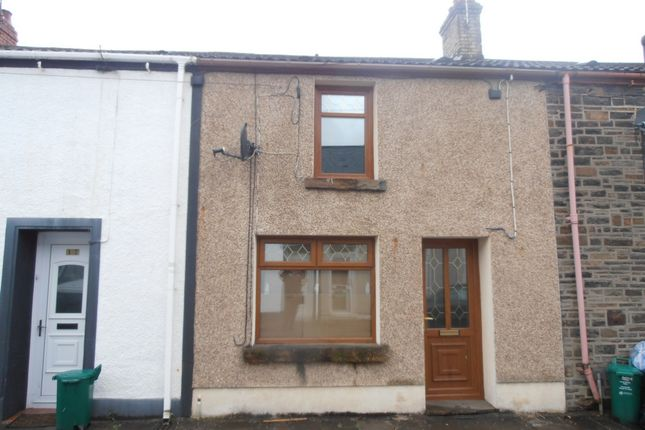 Thumbnail Terraced house to rent in King Street, Aberdare