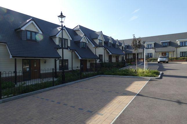 Thumbnail Cottage for sale in New Build, 2 Brook Place, Debden Grange, Newport, Saffron Walden