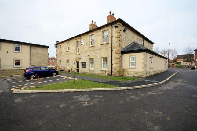 Thumbnail Flat to rent in Ash Court, Kippax, Leeds