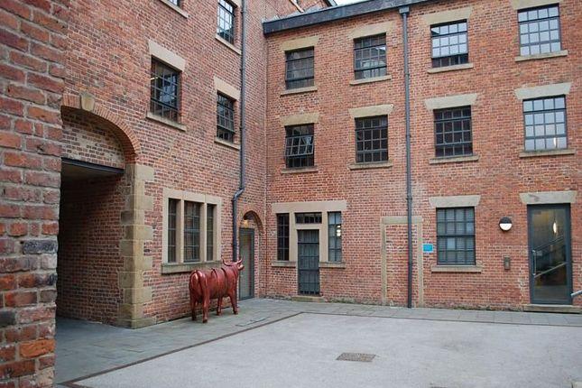 Thumbnail Flat to rent in Longlands, Castle Street, Stalybridge