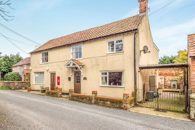 Thumbnail Property for sale in Norton Corner, Wood Dalling, Norwich