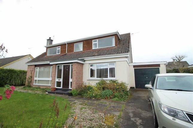 Thumbnail Detached bungalow for sale in 8, Lochardil Place, Inverness