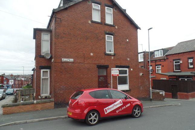Thumbnail Terraced house to rent in Karnac Road, Leeds