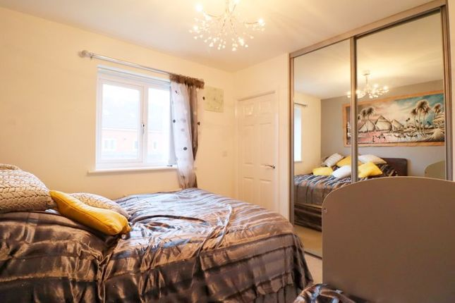 3 Bed Semi Detached House For Sale In Stretton Close Worsley Manchester M28 Zoopla