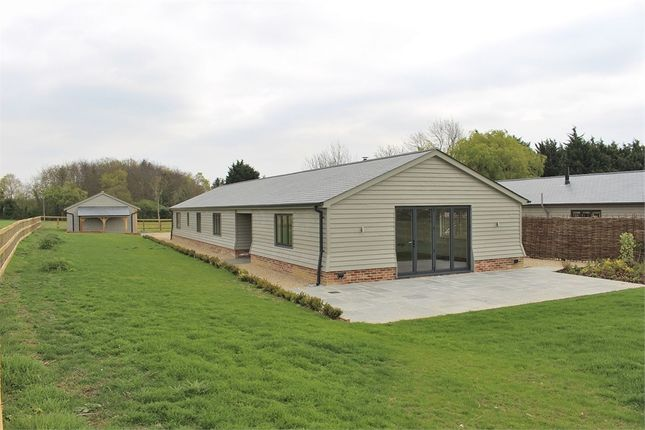Thumbnail Mews house for sale in Great Easton, Great Dunmow, Essex