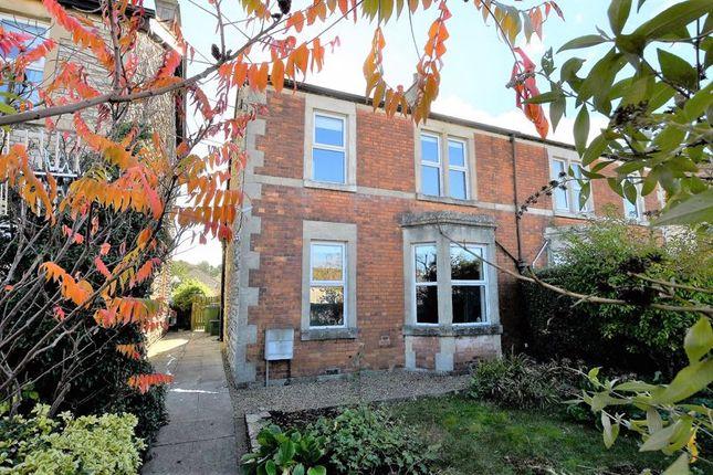 Thumbnail Semi-detached house for sale in Radstock Road, Midsomer Norton, Radstock