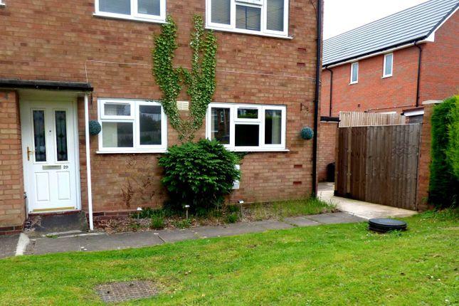 Thumbnail Property to rent in Santridge Lane, Bromsgrove