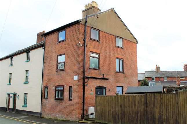 Thumbnail Property for sale in Oswald Place, Oswestry