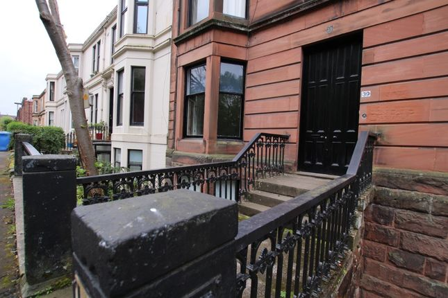 Thumbnail Flat to rent in Kelvinside Gardens, Kelvinside, Glasgow