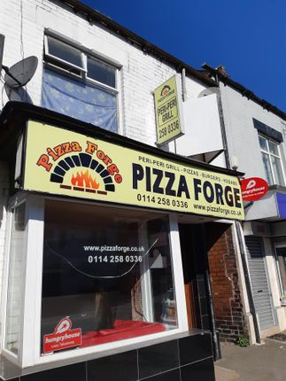 Leisure/hospitality for sale in Hot Food Take Away S8, South Yorkshire