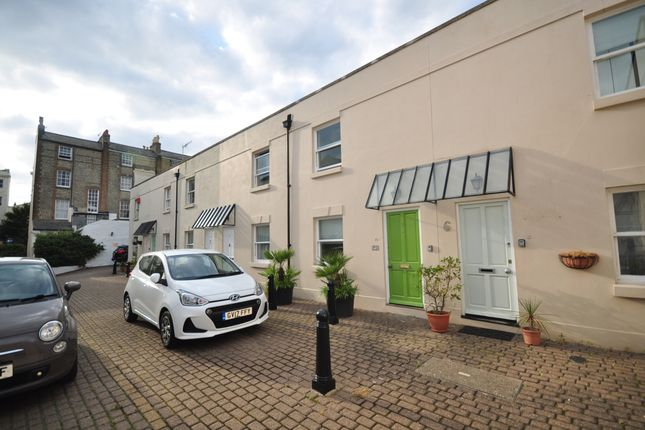 Thumbnail Terraced house to rent in Ivy Mews, Ivy Place, Hove