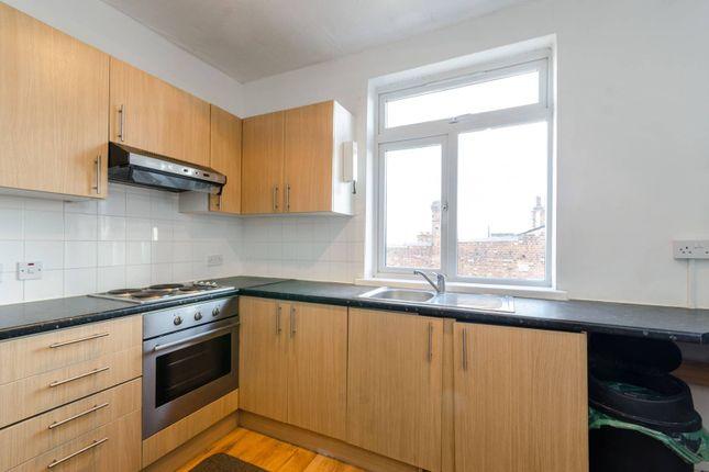 Thumbnail Flat to rent in Tottenham Lane, London