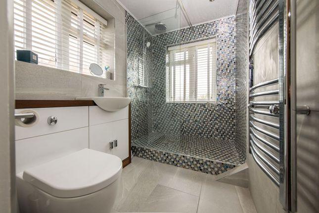 Shower Room of High Road, London N2