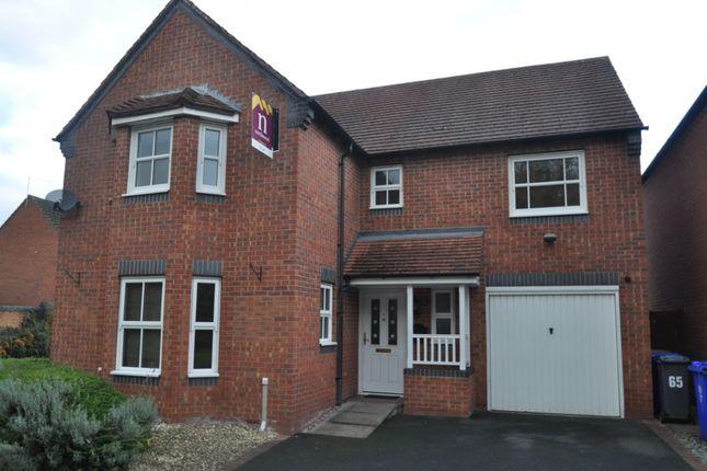 Ovaldene Way, Trentham, Stoke-On-Trent ST4