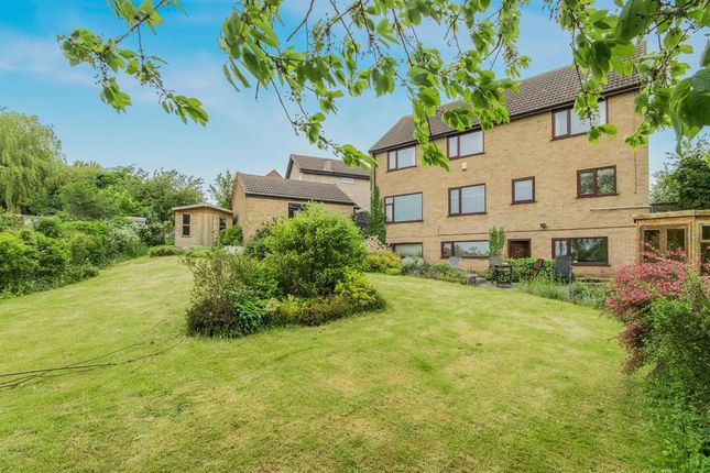 Thumbnail Detached house for sale in Durham Close, Grantham
