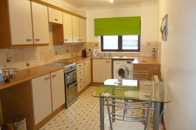 Thumbnail Flat to rent in Caldew Maltings Bridge Lane, Carlisle