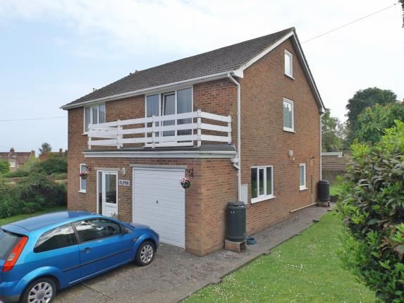 Thumbnail Detached house for sale in St Matthews Road, St Leonards On Sea, East Sussex