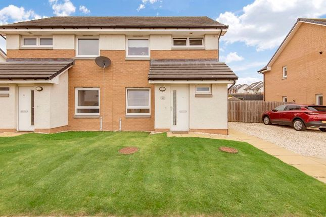 Thumbnail Semi-detached house for sale in 4 Fenwick Place, Dundee