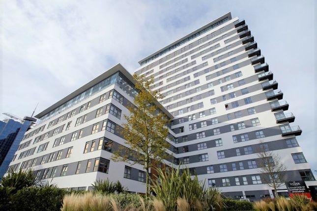 Studio to rent in Alencon Link, Basingstoke RG21
