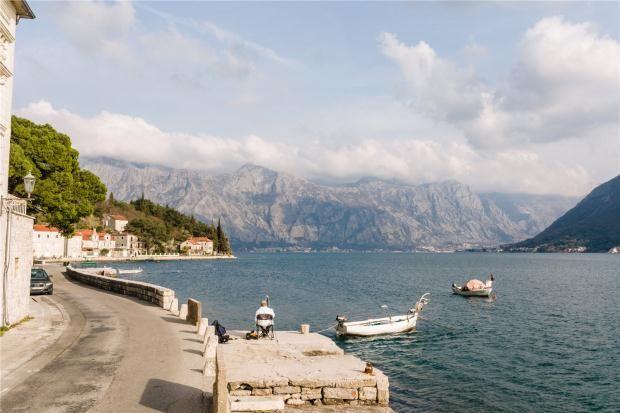 Picture No. 04 of Perast, Kotor Bay, Montenegro