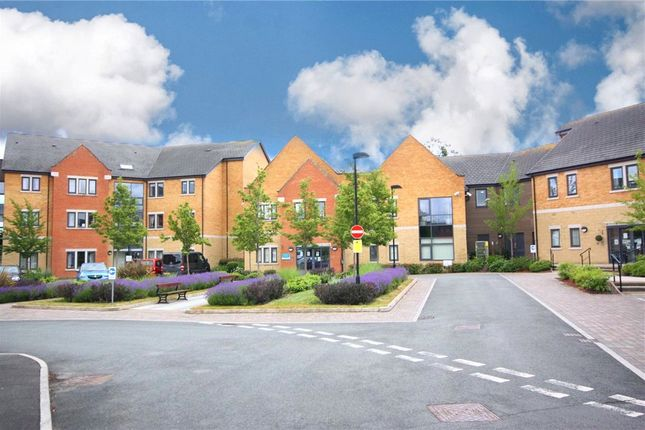 1 bed flat for sale in Oak View Way, Worcester WR2
