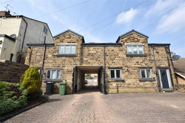 1 bed flat to rent in Omni House, Back Green, Churwell, Morley LS27