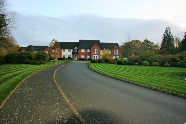 Thumbnail Flat for sale in Old Stafford Road, Cross Green, Wolverhampton