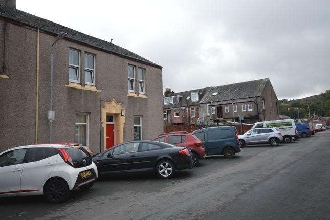 1 bed flat for sale in Wilson Street, Alexandria, West Dunbartonshire G83