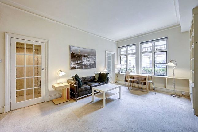 Thumbnail Property for sale in Hallam Street, London