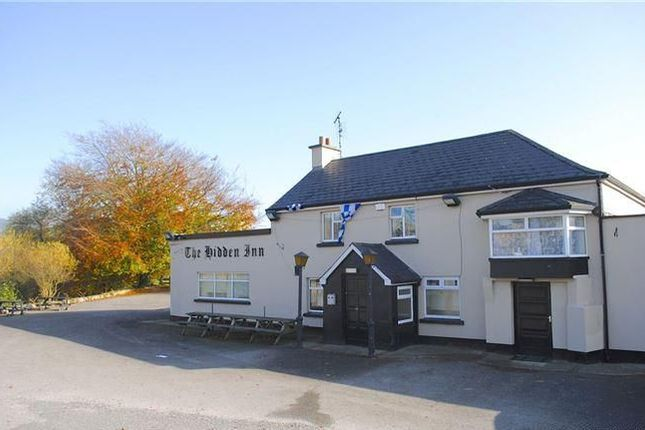 Property for sale in The Hidden Inn, Kilmanahan, Clonmel, Tipperary