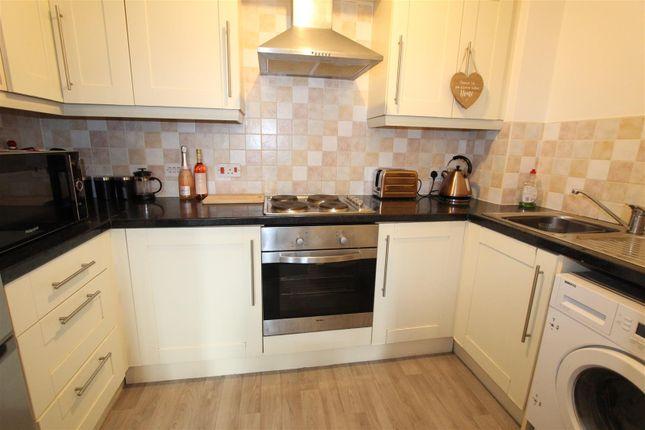 Kitchen of Rymers Court, Darlington DL1