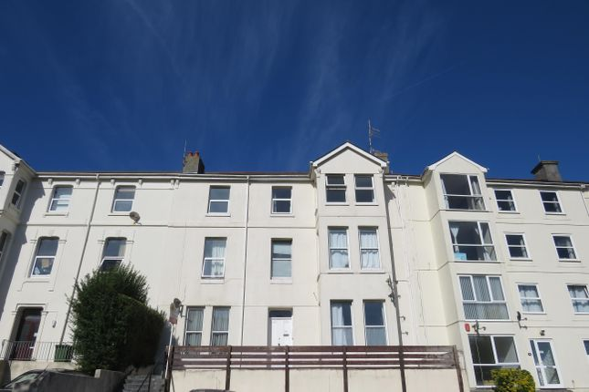Thumbnail Studio to rent in College Avenue, Mannamead, Plymouth