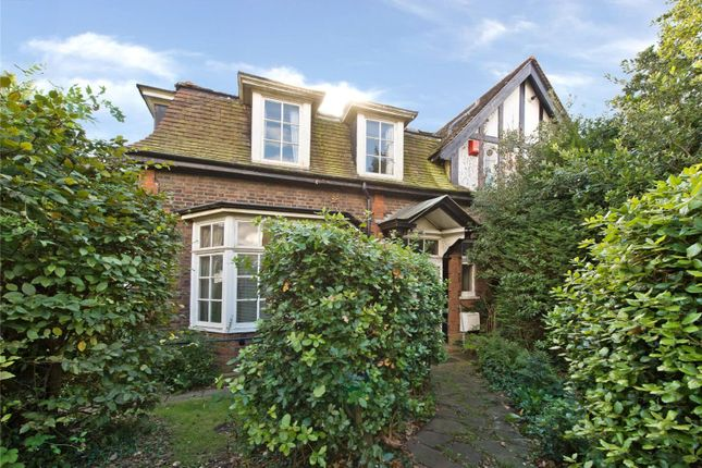 Thumbnail Semi-detached house for sale in Melrose Road, Southfields, London