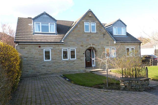 Front Elevation of Eldwick Croft, Eldwick, Bingley BD16