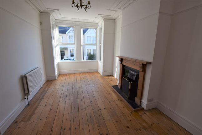 Thumbnail Terraced house for sale in Pounds Park Road, Peverell, Plymouth