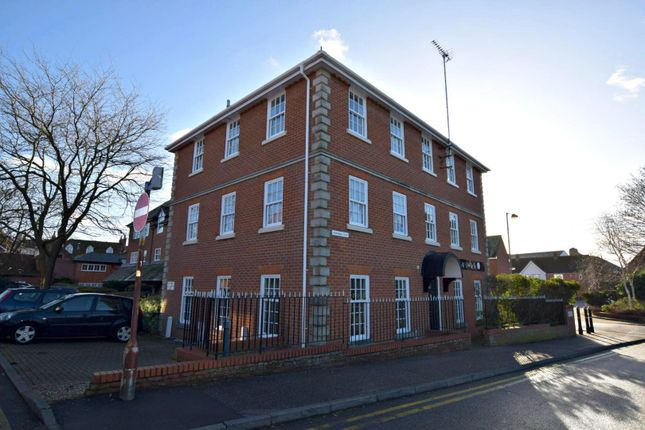Thumbnail Flat for sale in Guithavon Street, Witham