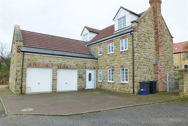 Thumbnail Detached house for sale in High Street, Laughton, Sheffield