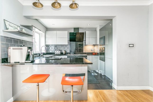 Kitchen of Assher Road, Walton-On-Thames KT12