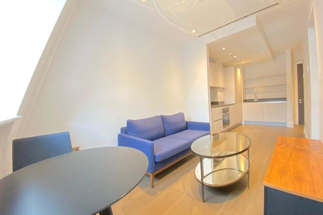 Studio to rent in Chancery Lane, London WC2A
