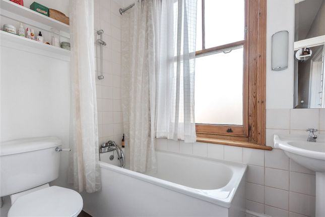 Bathroom of Fieldsway House, Fieldway Crescent, Highbury, London N5