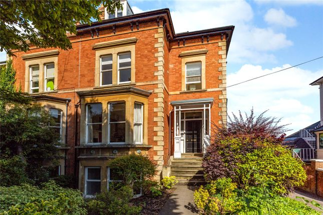 Thumbnail Flat for sale in Christchurch Road, Cheltenham, Gloucestershire