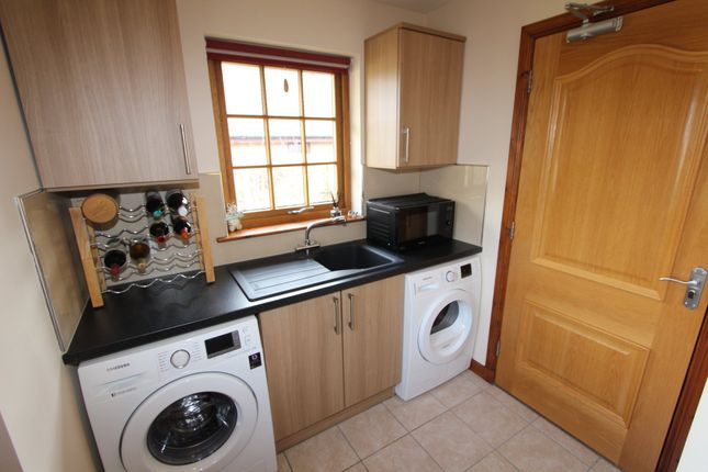 Utility Room of Mansefield Park, Kirkhill, Inverness IV5