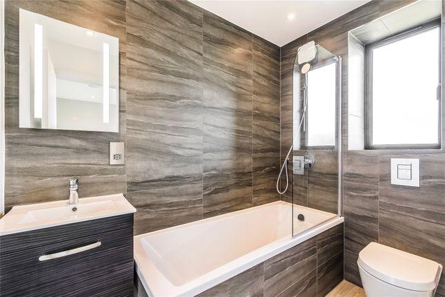 Bathroom of Bideford Avenue, Perivale, Greenford UB6