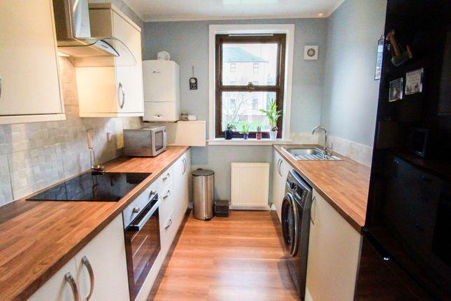 Kitchen of Hepburn Street, Dundee DD3